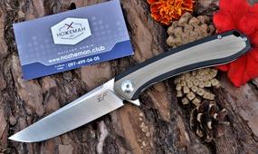 Складной нож Eafengrow EF947