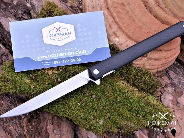 Складной нож Fisherman Slim Flipper TC027