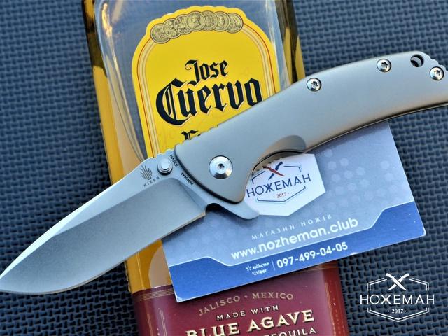 Складной нож Kizer Activ Bantam