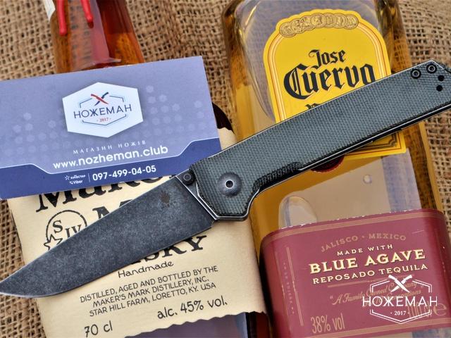 Складной нож Kizer Domin