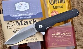 Складной нож Kizer Flashbang