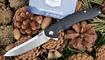 Складной нож Kubey KU177