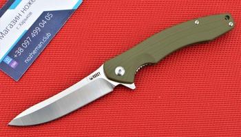 Складной нож Kubey KU178