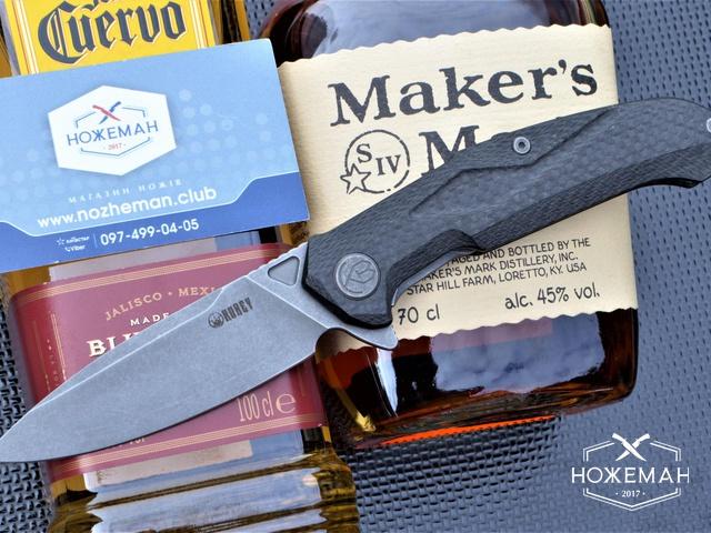 Складной нож Kubey Victory KU219A