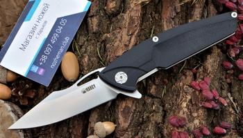 Складной нож Kubey KU221A