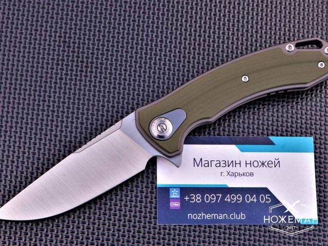 Нож Maxace Balance-M