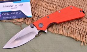 Складной нож Microtech Marfione Custom DOC