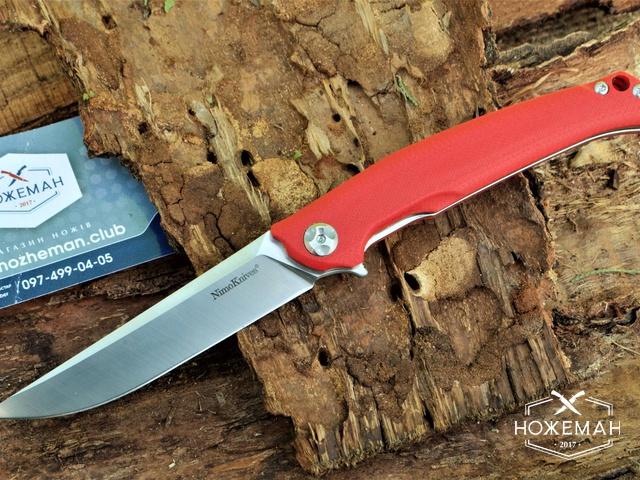 Складной нож Nimo Knives Runes
