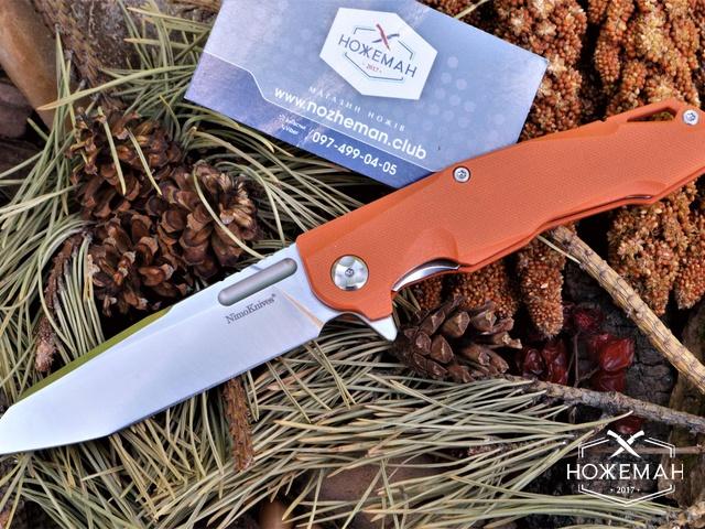 Складной нож Nimo Knives Shanxiao