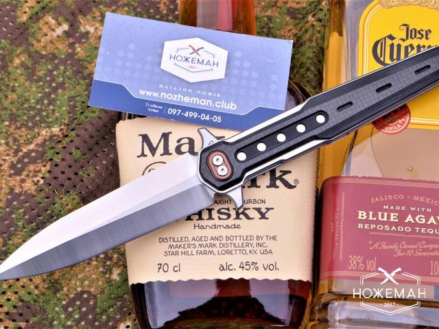 Складной нож NOC Knives DG12