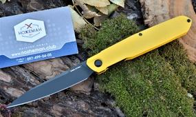 Складной нож RealSteel G5 Metamorph
