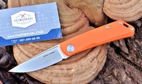 Складной нож RealSteel Luna LITE