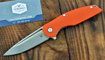 Складной нож Широгоров 111 Ver.1
