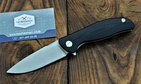 Складной нож Широгоров Флиппер F3 Mini