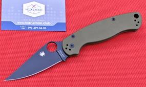 Складной нож Spyderco Para-Military 2 C81