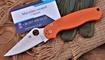 Складной нож Spyderco Paramilitary 2 C81