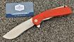 Складной нож Spyderco Subvert C239 G10