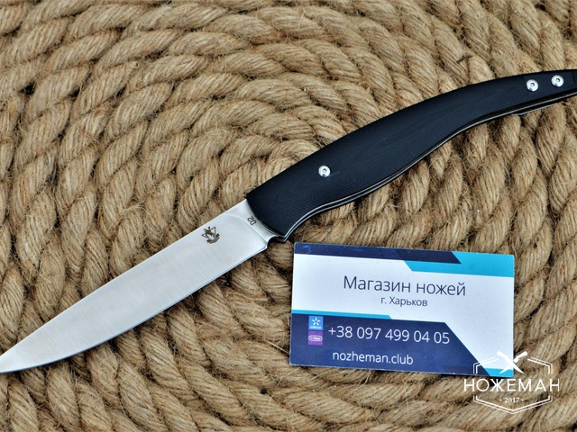 Складной нож Steelclaw Наваха-02