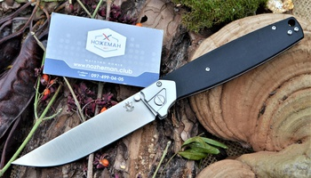 Складной нож Steelclaw Вал-01