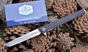 Складной нож TunaFire GT113R