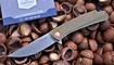 Складной нож TunaFire GT959