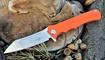 Складной нож TwoSun TS124-G10
