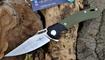Складной нож TwoSun TS127 G10