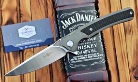 Складной нож TwoSun TS81 M390