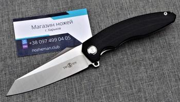 Складной нож TwoSun Zenith TS27