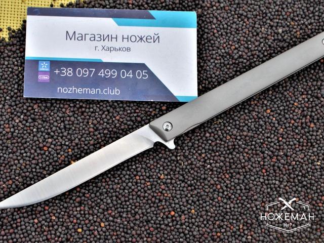 Складной нож Urban Flipper