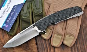 Складной нож Venom Python (реплика)