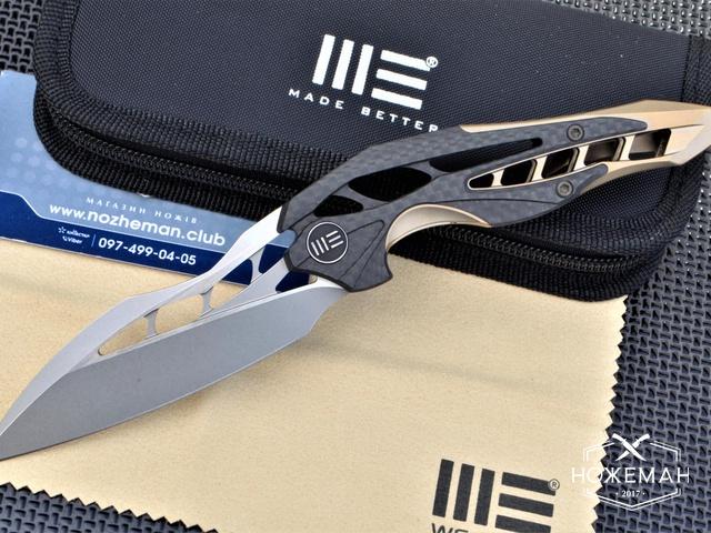 Складной нож We Knife Arrakis