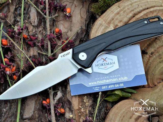 Складной нож Y-START LK5021