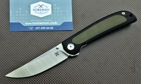 Складной нож Yon Xanadu YX-636