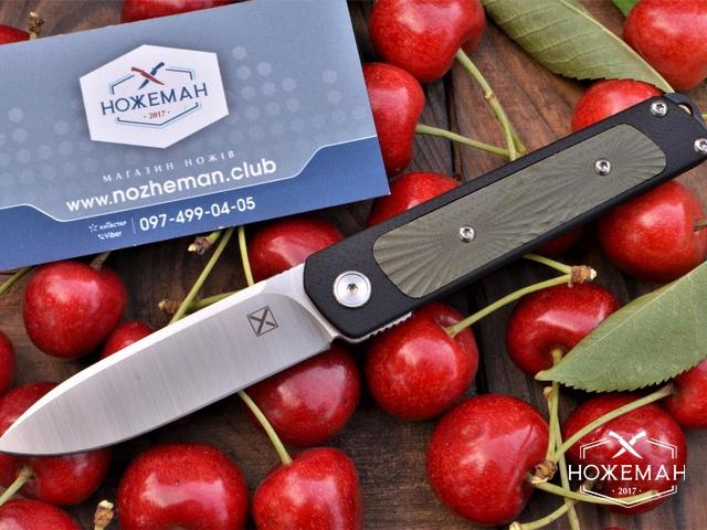 Складной нож Yon Xanadu YX-622
