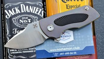Складной нож Yon Xanadu YX-630