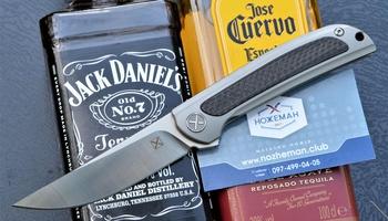 Складной нож Yon Xanadu YX-635