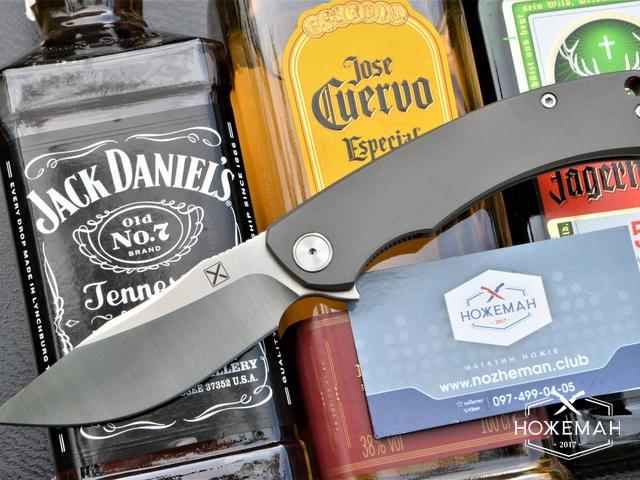 Складной нож Yon Xanadu YX-650
