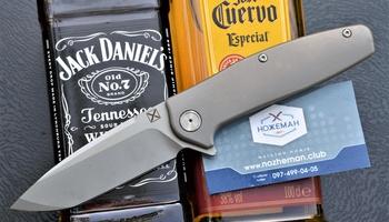 Складной нож Yon Xanadu YX-750