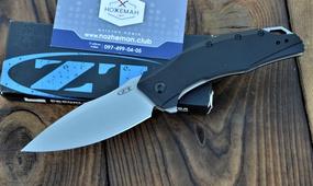 Складной нож Zero Tolerance 0357
