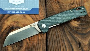 Складной нож QSP Knives QS130 Penguin