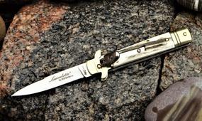 Стилет AKC Leverletto 20cm - 8