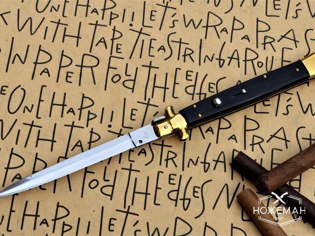 Стилет нож AKC 15