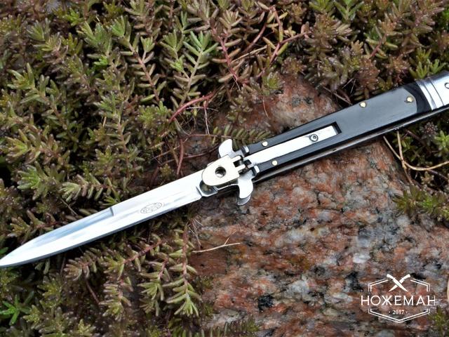 Стилет нож Microtech 11