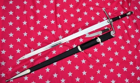 Сувенирный меч странника