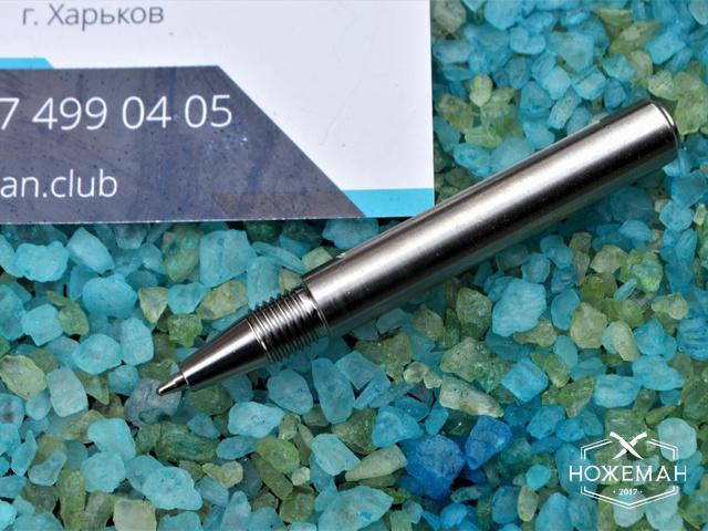 Тактическая ручка TwoSun PEN-03