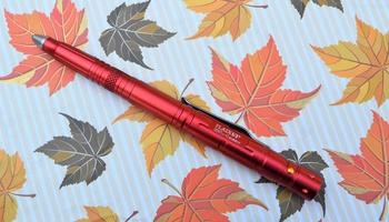 Тактическая ручка Laix B007.2-O