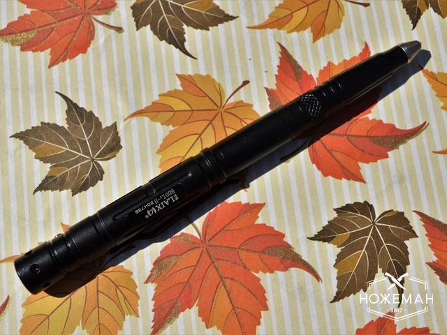 Тактическая ручка Laix B007.2-H
