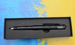 Тактическая ручка Laix B007-H