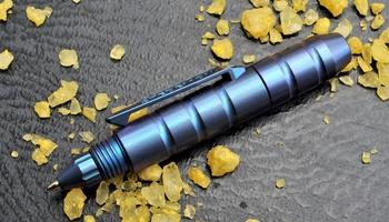 Тактическая ручка Stedemon P01
